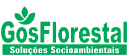 Logotipo GOS Ambiental